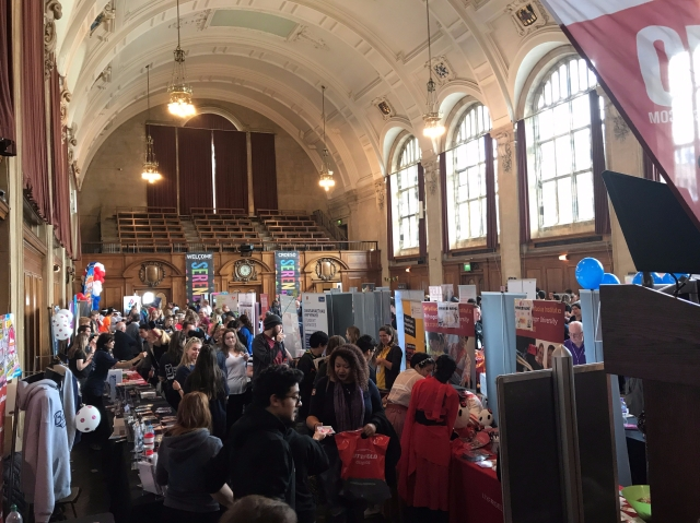 Serendipity Fair - Bangor University